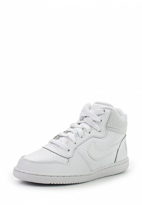 Кеды для мальчиков Nike (Найк) 839978-100