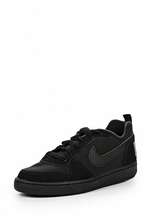 Кеды для мальчиков Nike (Найк) 839985-001