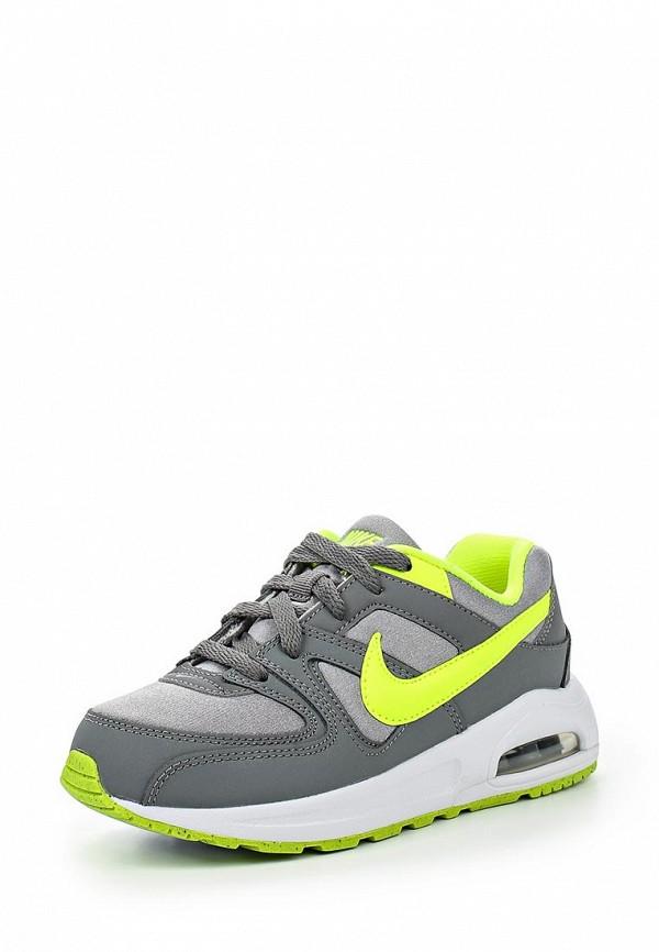 Кроссовки для мальчиков Nike (Найк) 844347-070