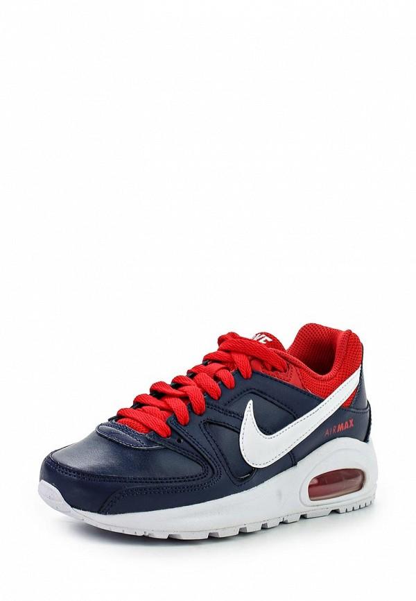 Кроссовки для мальчиков Nike (Найк) 844352-416