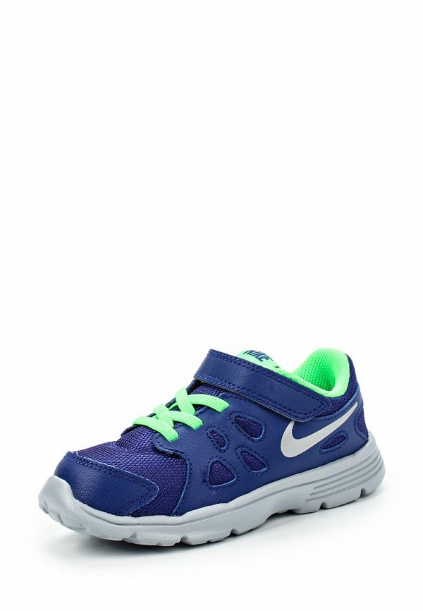 Кроссовки для мальчиков Nike (Найк) 555084-404