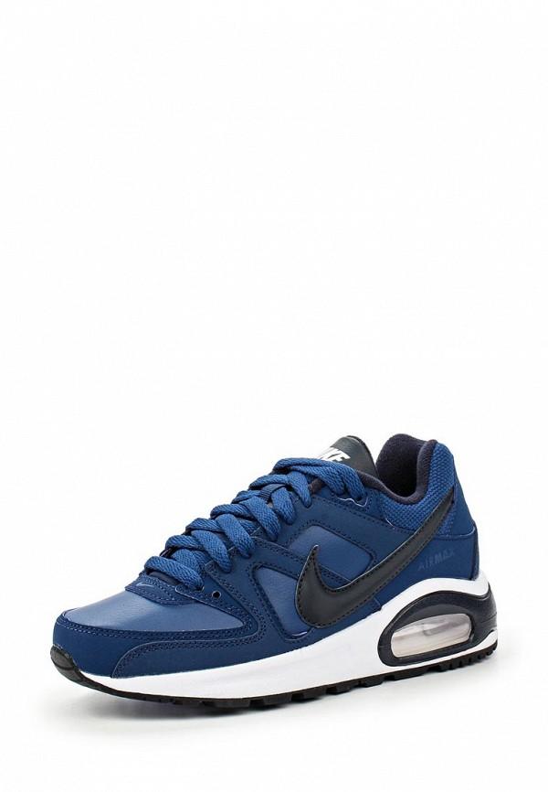 Кроссовки для мальчиков Nike (Найк) 844352-440
