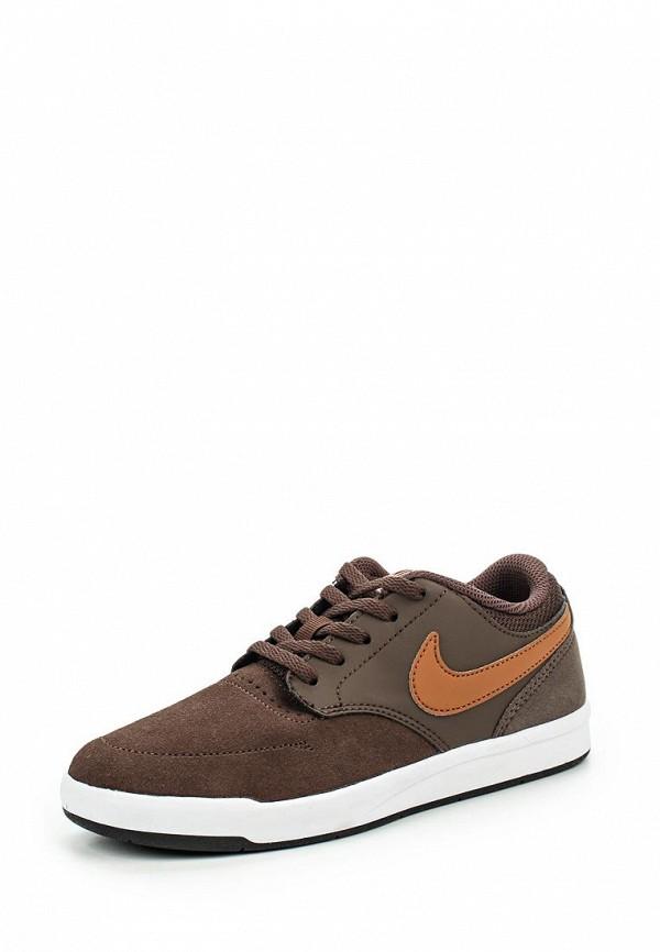 Кроссовки для мальчиков Nike (Найк) 749478-221