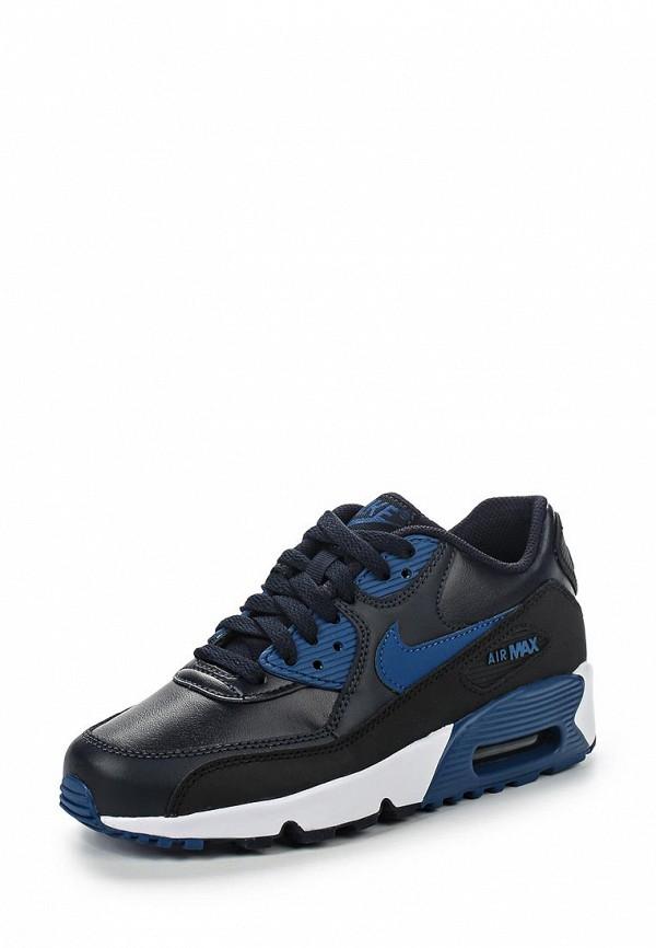 Кроссовки для мальчиков Nike (Найк) 833412-402