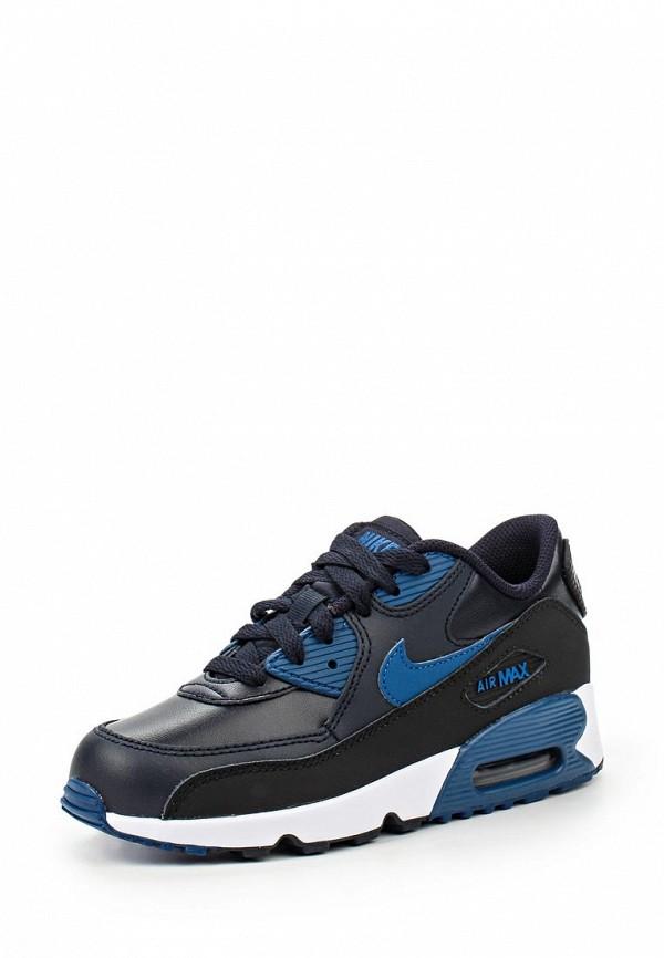 Кроссовки для мальчиков Nike (Найк) 833414-402