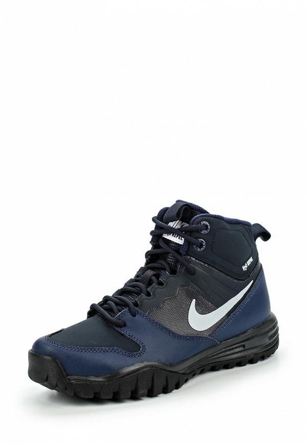 Ботинки для мальчиков Nike (Найк) 685621-401