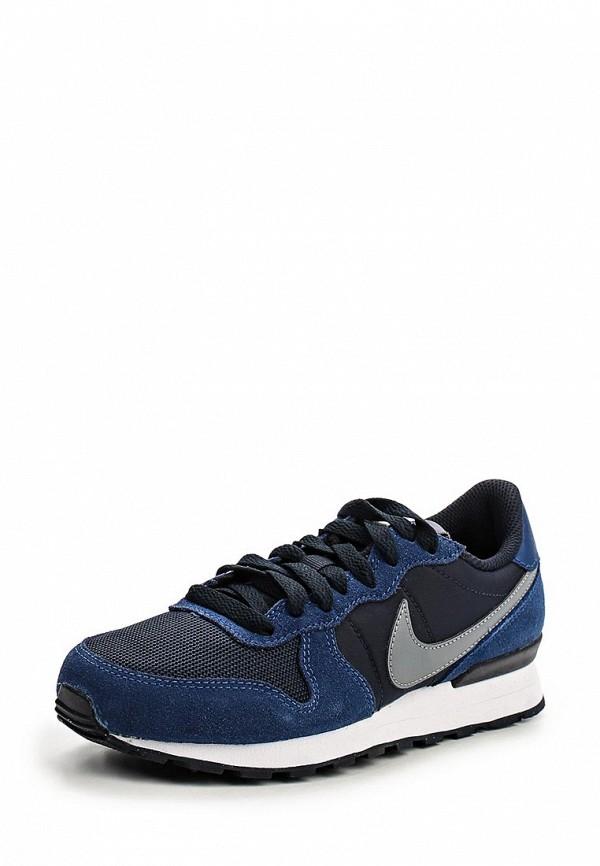 Кроссовки для мальчиков Nike (Найк) 814434-404