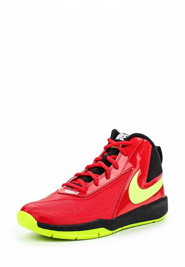Кроссовки для мальчиков Nike (Найк) 747998-601