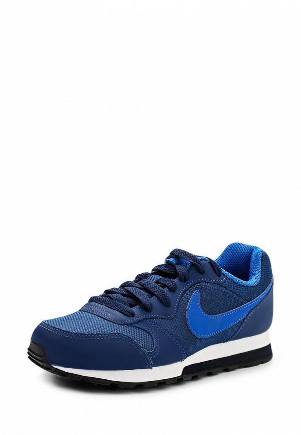 Кроссовки для мальчиков Nike (Найк) 807316-405