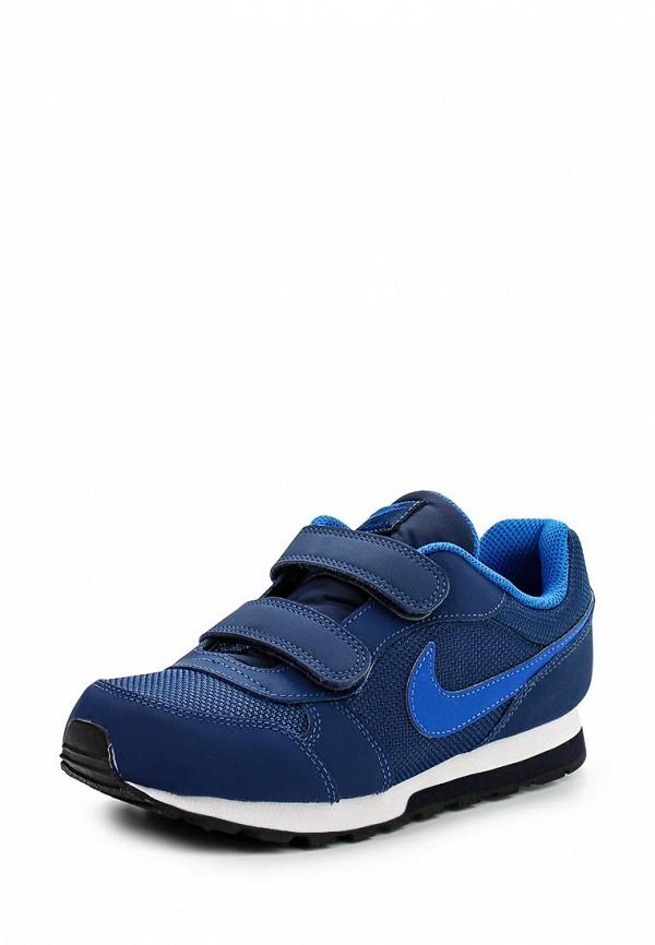 Кроссовки для мальчиков Nike (Найк) 807317-405
