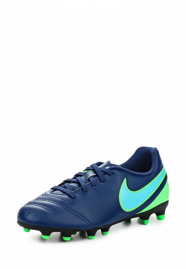 Кроссовки для мальчиков Nike (Найк) 819195-443
