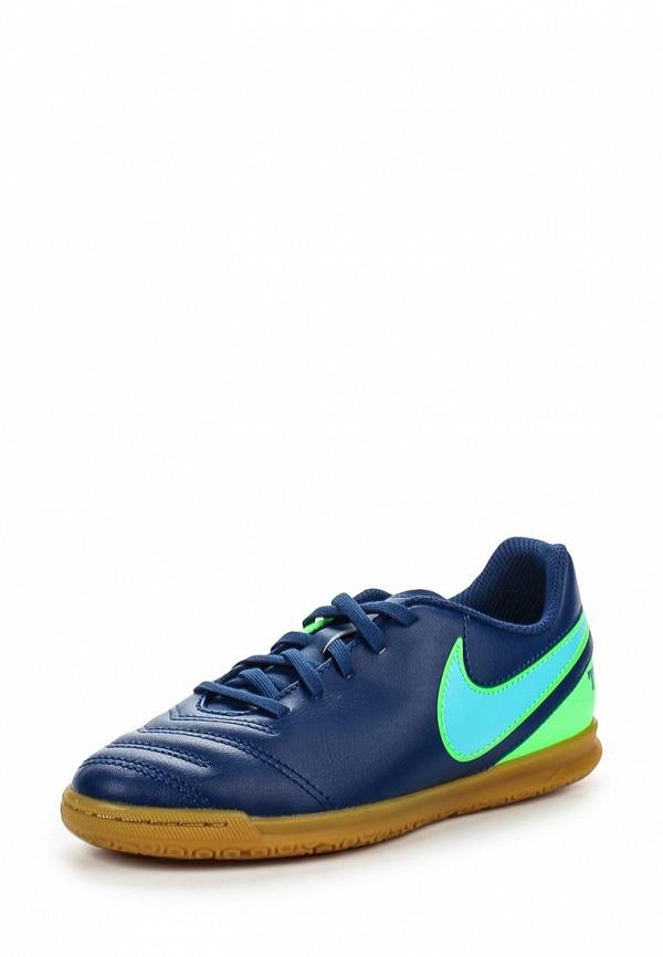 Кеды для мальчиков Nike (Найк) 819196-443