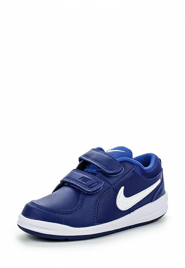 Кеды для мальчиков Nike (Найк) 454501-409
