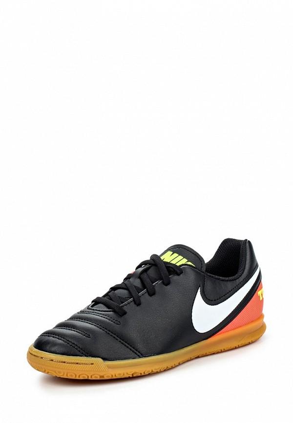 Кроссовки для мальчиков Nike (Найк) 819196-018