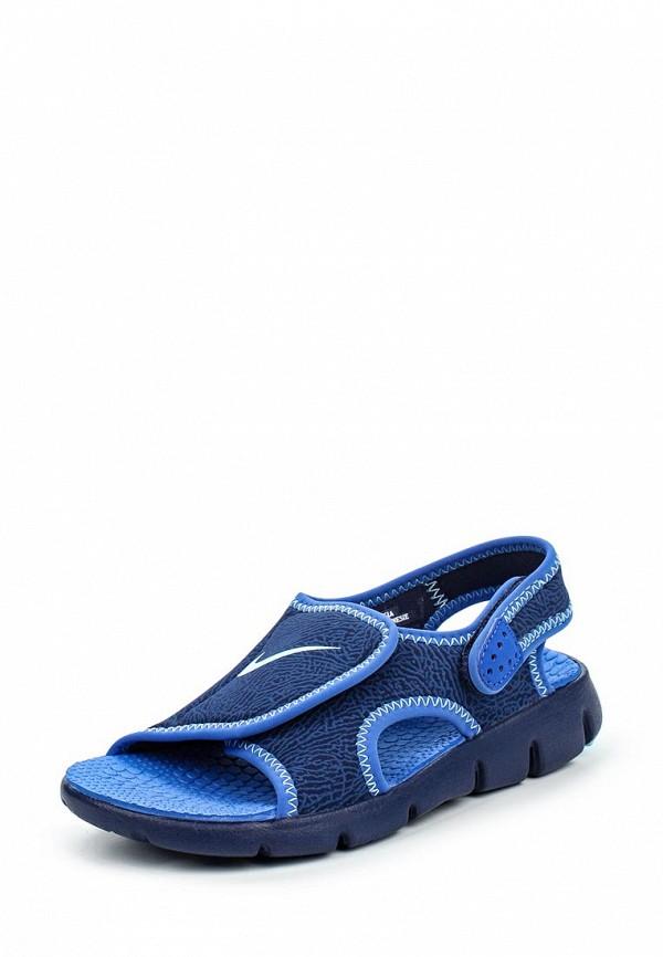 Сандалии для мальчиков Nike (Найк) 386518-413
