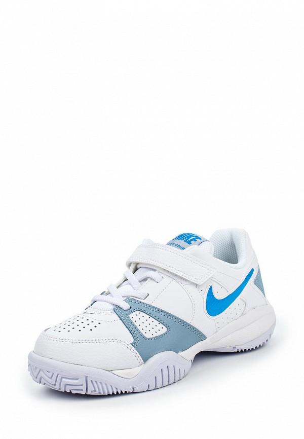 Кроссовки для мальчиков Nike (Найк) 488326-144