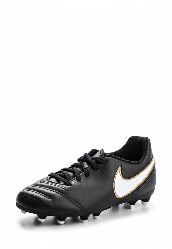 Кроссовки для мальчиков Nike (Найк) 819195-010