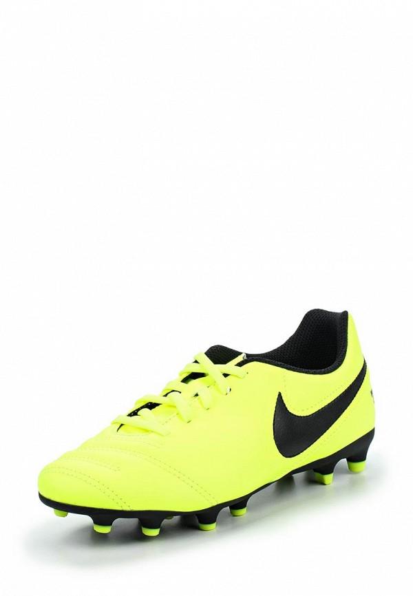 Кроссовки для мальчиков Nike (Найк) 819195-707
