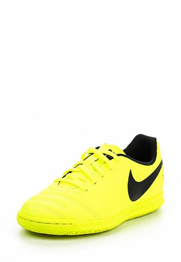 Кроссовки для мальчиков Nike (Найк) 819196-707