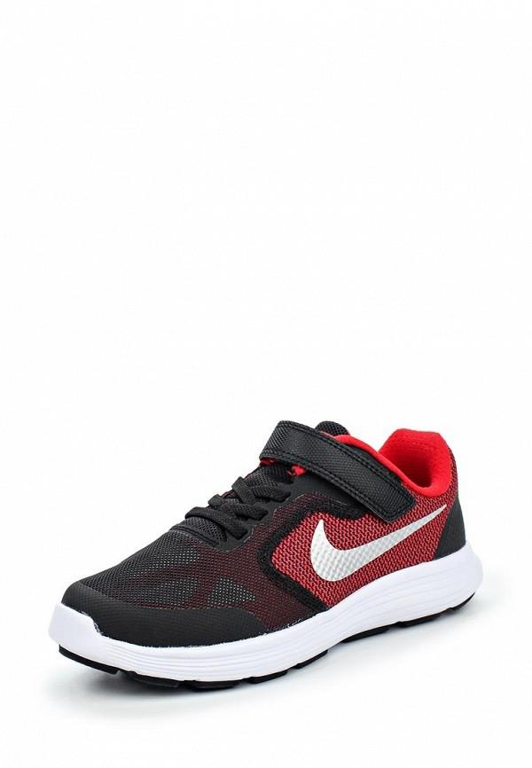 Кроссовки для мальчиков Nike (Найк) 820568-600