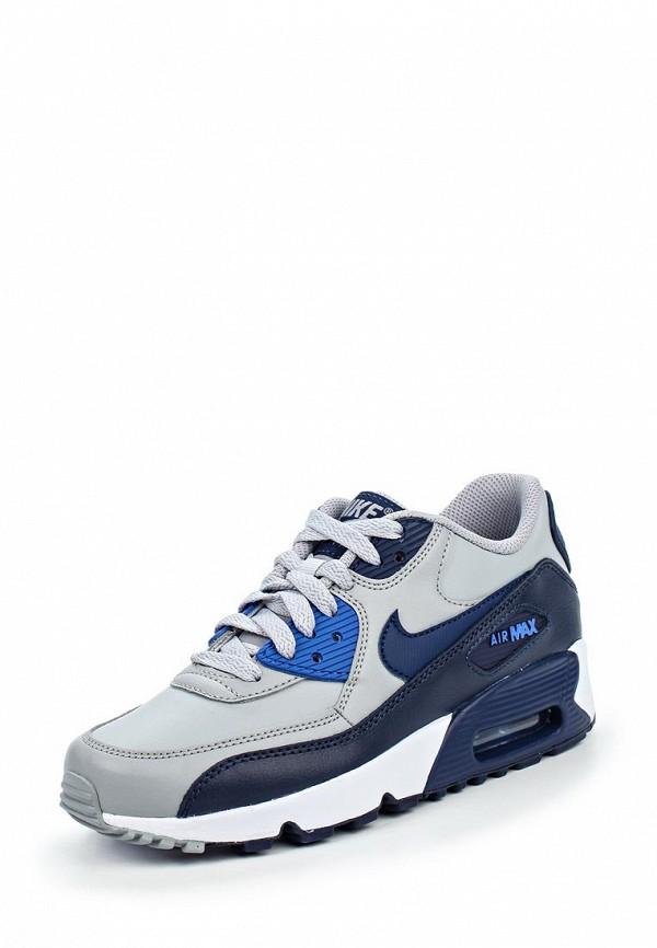 Кроссовки для мальчиков Nike (Найк) 833412-009