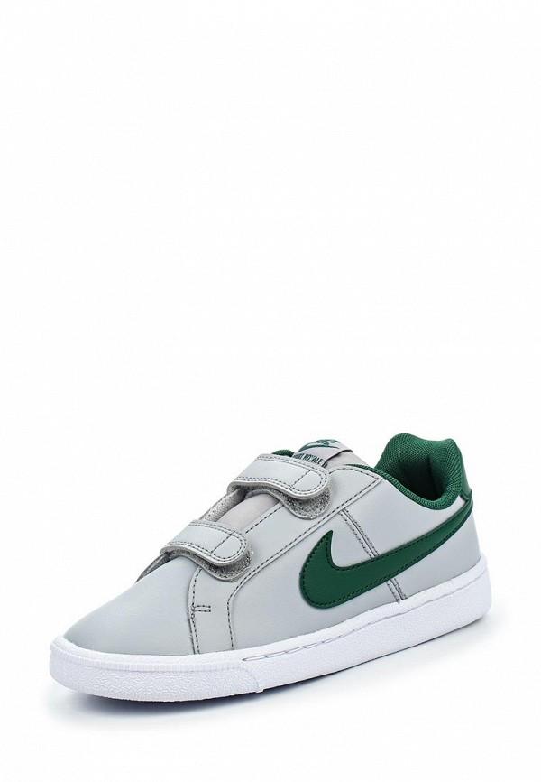 Кеды для мальчиков Nike (Найк) 833536-003