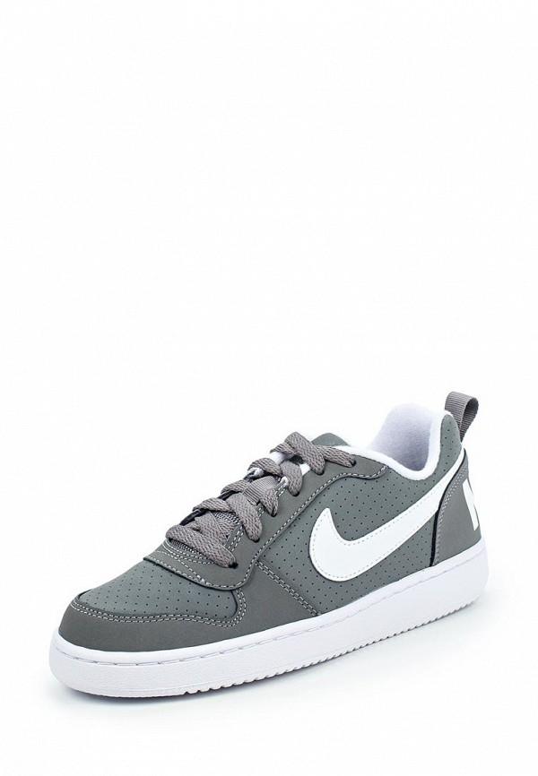 Кеды для мальчиков Nike (Найк) 839985-002