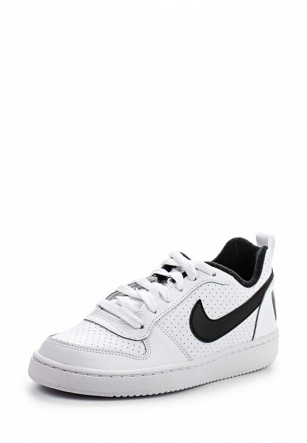 Кеды для мальчиков Nike (Найк) 839985-101
