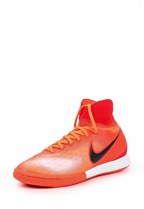 Кроссовки для мальчиков Nike (Найк) 843955-805