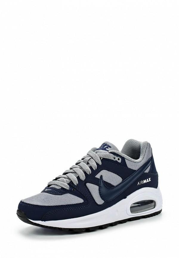 Кроссовки для мальчиков Nike (Найк) 844346-003