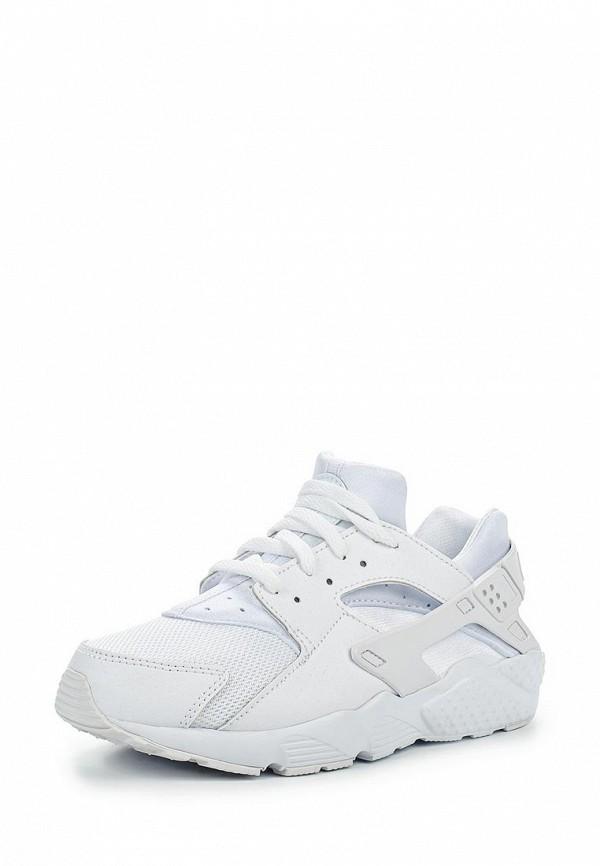 Кроссовки Nike NIKE HUARACHE RUN (PS)
