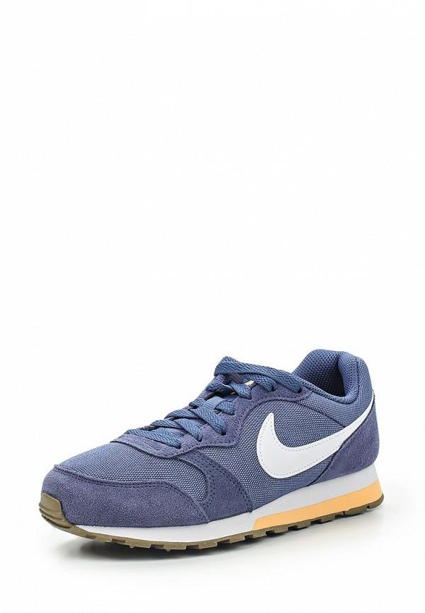 Кроссовки для мальчиков Nike (Найк) 807316-407