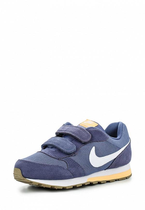 Кроссовки для мальчиков Nike (Найк) 807317-407