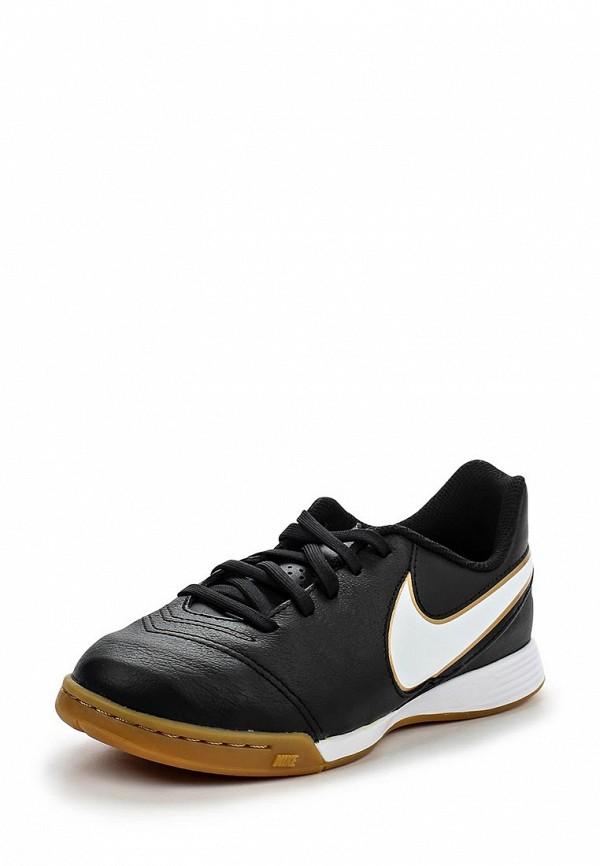 Бутсы зальные Nike 819190-010