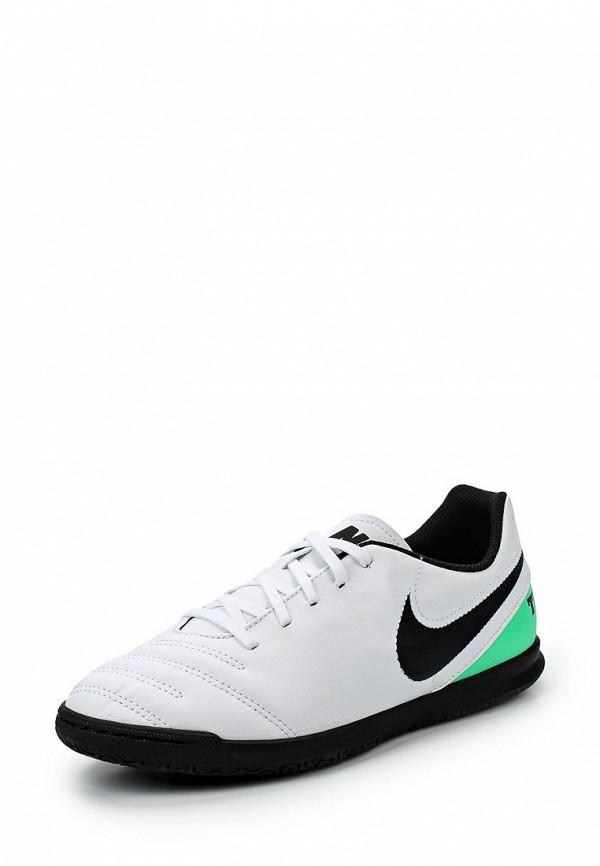 Бутсы зальные Nike 819196-103