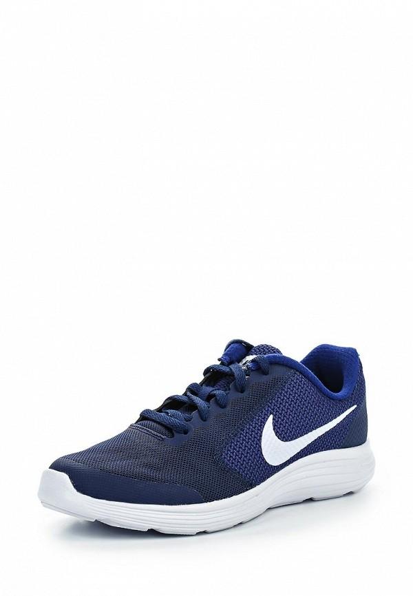 Кроссовки для мальчиков Nike (Найк) 819413-406