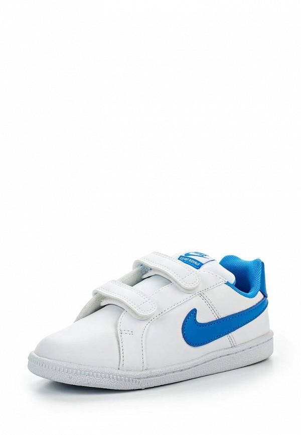 Кеды для мальчиков Nike (Найк) 833537-103