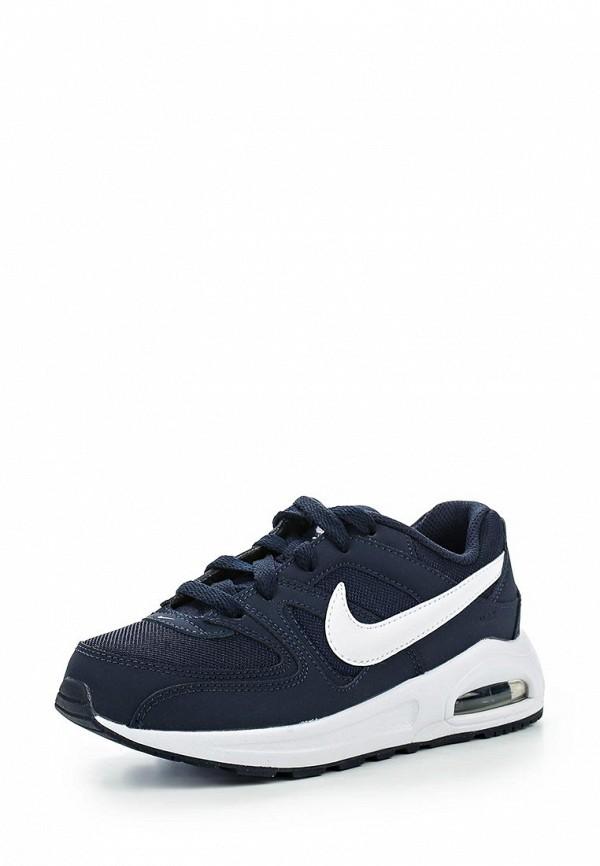 Кроссовки для мальчиков Nike (Найк) 844347-400