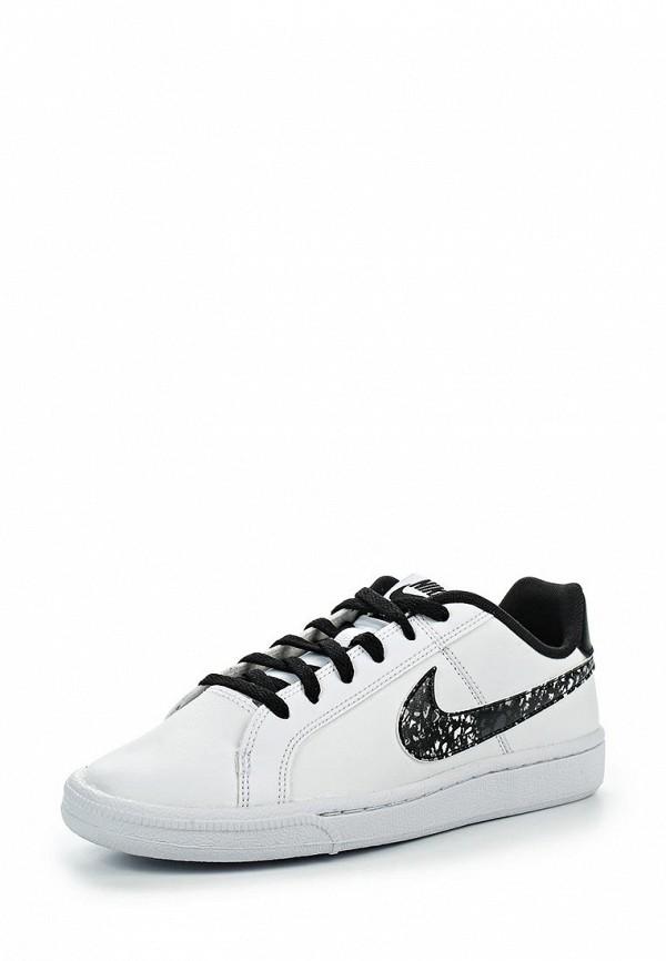 Кеды для мальчиков Nike (Найк) 845124-100