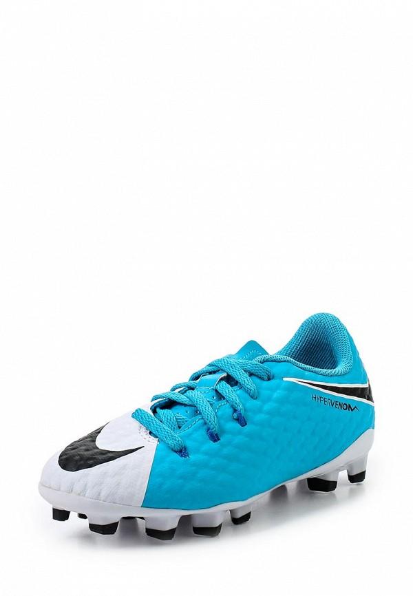 Бутсы Nike Nike NI464ABPDD43 бутсы nike nike ni464amjff16