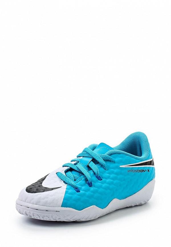 Бутсы зальные Nike Nike NI464ABPDD46