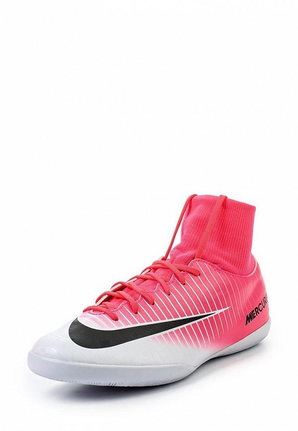 Бутсы зальные Nike Nike NI464ABPDD69 бутсы зальные nike nike ni464amufz37