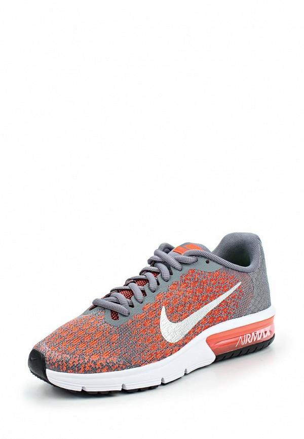 Кроссовки Nike Nike NI464ABPDE51 кроссовки nike кроссовки nike md runner 2 749794 410