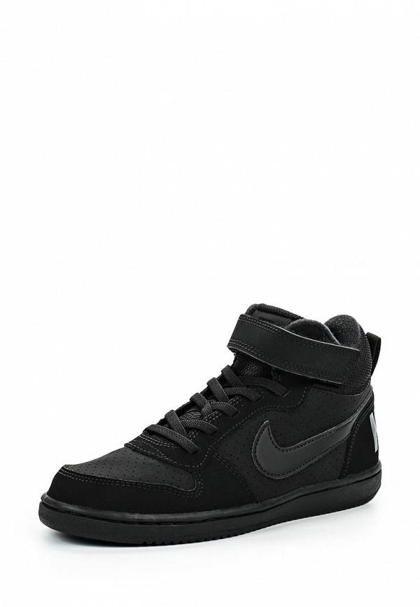 Кеды для мальчиков Nike (Найк) 870026-001