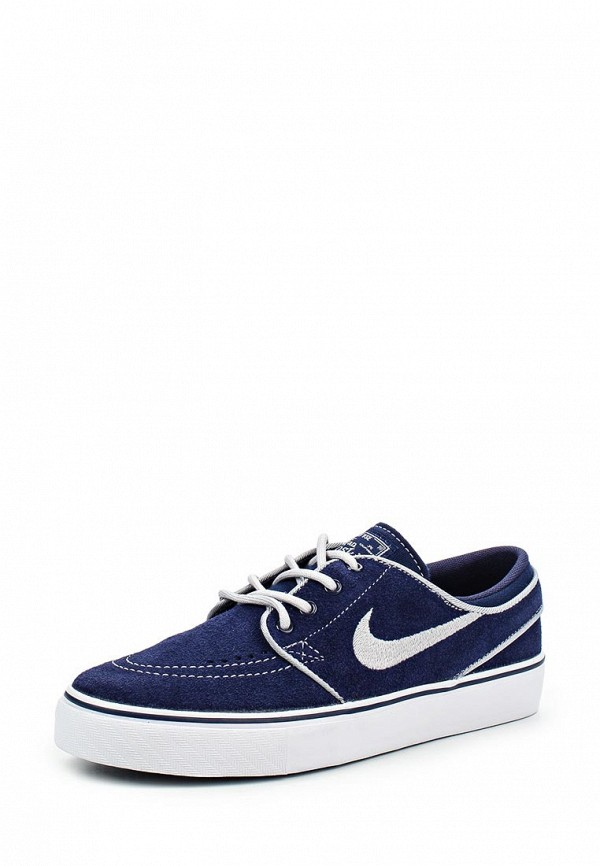 Кеды для мальчиков Nike (Найк) 525104-400