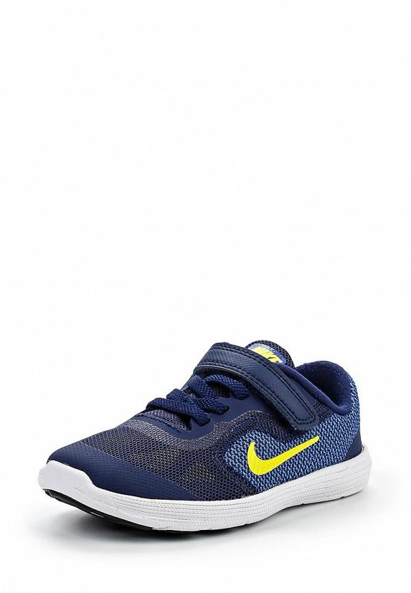 Кроссовки для мальчиков Nike (Найк) 819415-405