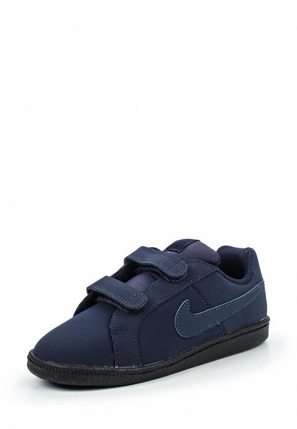 Кеды для мальчиков Nike (Найк) 833537-402