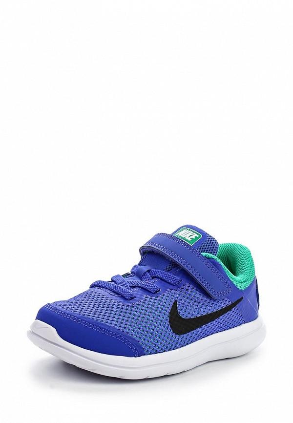 Кроссовки для мальчиков Nike (Найк) 834280-401