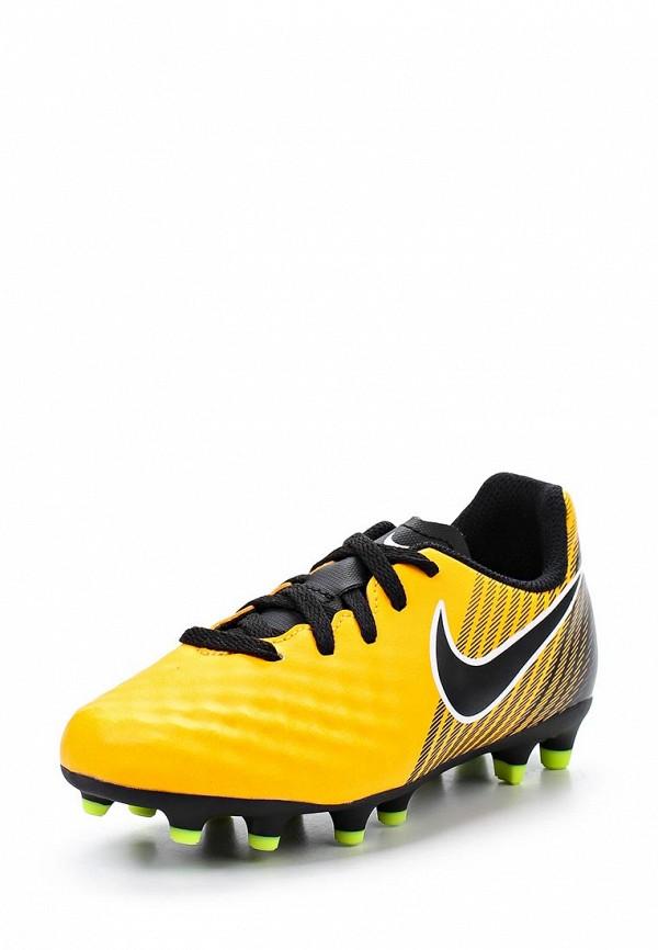 Бутсы Nike Nike NI464ABUFG86 детские бутсы nike бутсы nike jr phantom 3 elite df fg ah7292 081