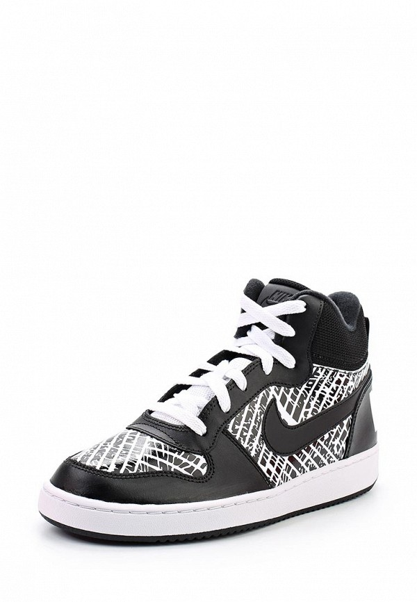 Кеды Nike Nike NI464ABUFH03 кеды nike nike ni464amjfc78